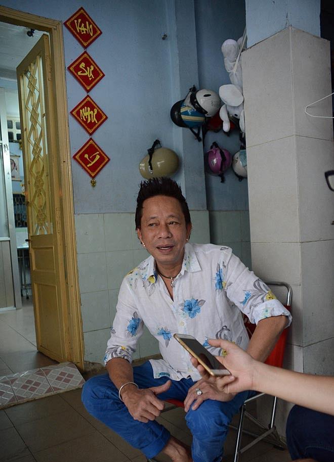 Sau tin đồn vỡ nợ phải trốn sang nước ngoài, cuộc sống hiện tại của danh hài Bảo Chung khiến nhiều người ngỡ ngàng - Ảnh 5