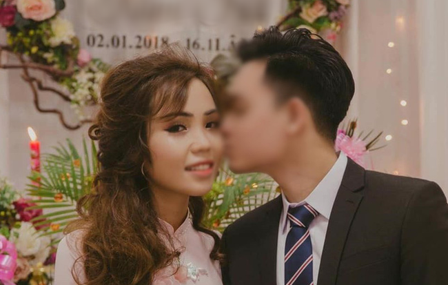 Tạt axit hủy hoại khuôn mặt vợ sắp cưới, cựu thiếu úy công an đối diện mức án cao nhất 10 năm tù - Ảnh 1