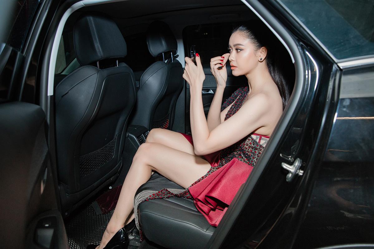 Trương Quỳnh Anh: 'Tôi thấy biết ơn thời kỳ khủng khoảng' - Ảnh 3