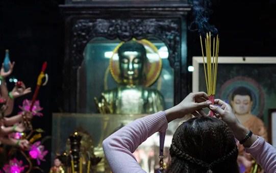 15 dấu hiệu của người kiếp trước sống hiền đức, kiếp này hưởng Hồng Phúc Tề Thiên - Ảnh 3