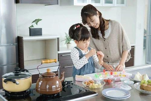 5 thói quen tốt các bậc phụ huynh nên rèn luyện cho con trước 8 tuổi - Ảnh 1