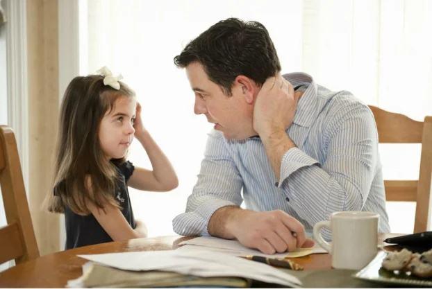 5 thói quen tốt các bậc phụ huynh nên rèn luyện cho con trước 8 tuổi - Ảnh 2