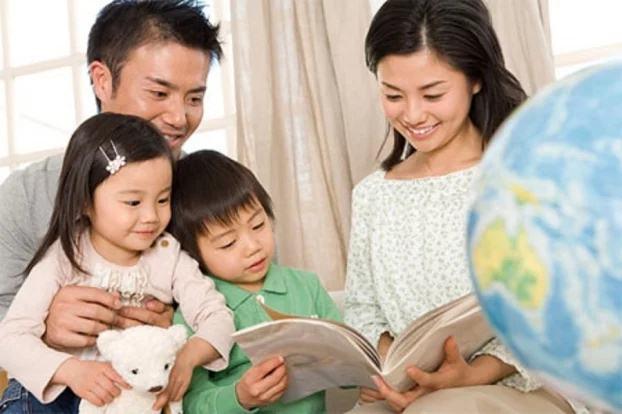 5 thói quen tốt các bậc phụ huynh nên rèn luyện cho con trước 8 tuổi - Ảnh 5