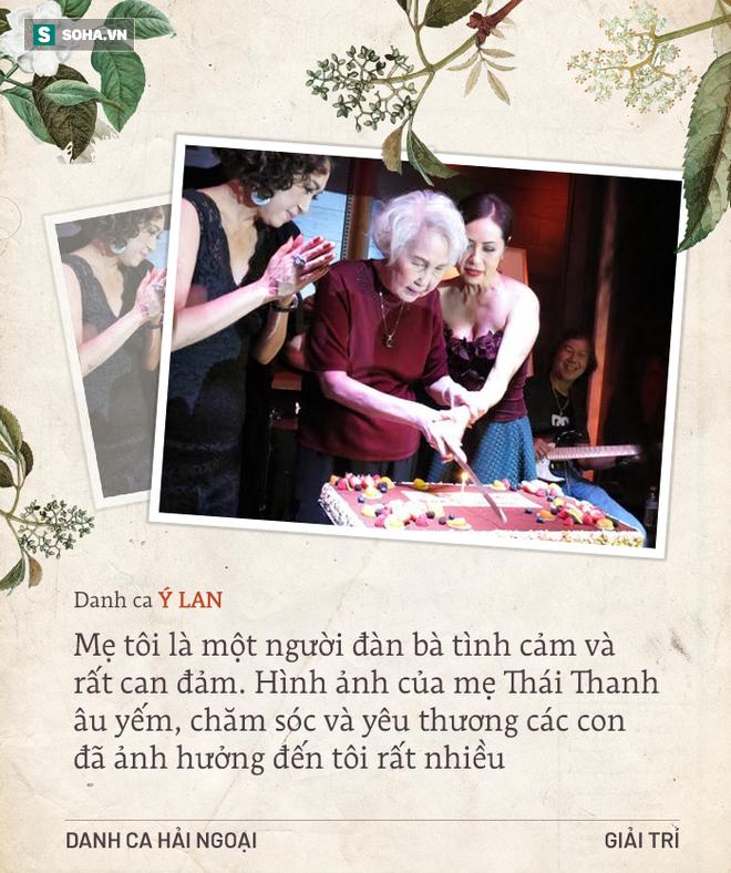Danh ca Thái Thanh: Thần tượng lớn của Hoài Linh, 3 lần đột quỵ đầy đau đớn - Ảnh 5