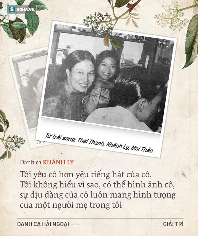Danh ca Thái Thanh: Thần tượng lớn của Hoài Linh, 3 lần đột quỵ đầy đau đớn - Ảnh 7