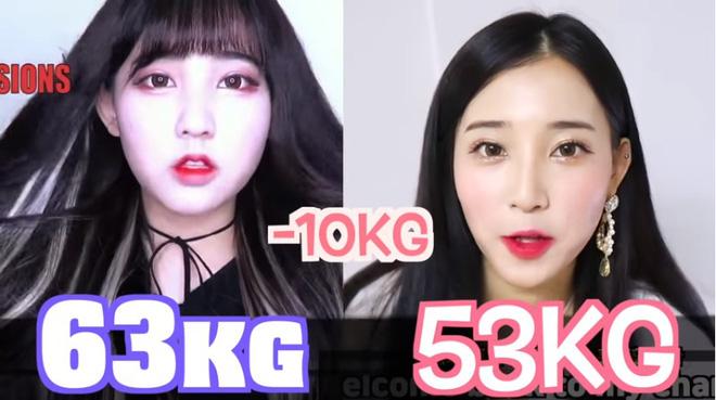 Giảm 3kg trong 3 ngày, học ngay 3 tips và thực đơn ăn kiêng 3 ngày của gái xinh xứ Hàn - Ảnh 2