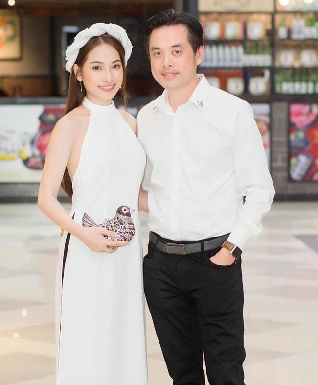 HOT: Sau tin đồn bầu bí, Dương Khắc Linh chính thức xác nhận việc bà xã đang mang song thai - Ảnh 2