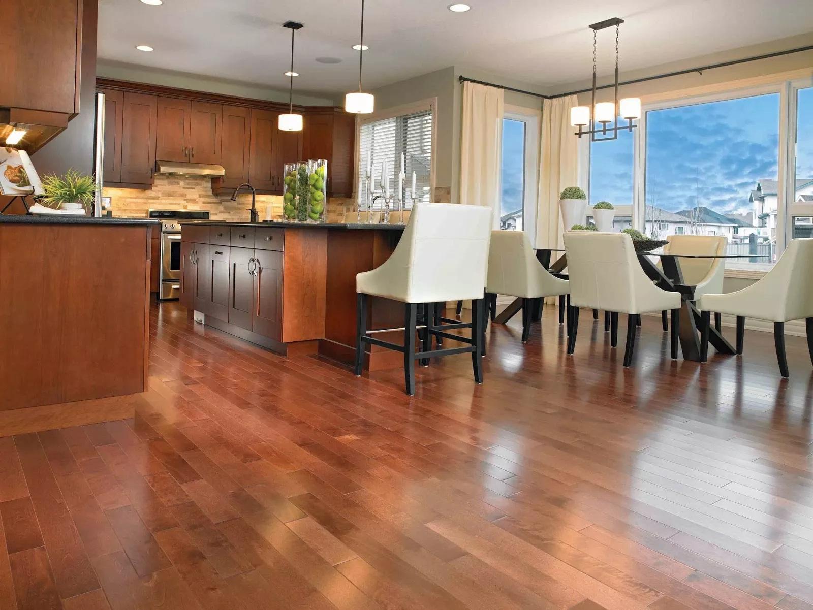Kiến trúc sư giải đáp những câu hỏi thắc mắc thường gặp của những người đang có ý định làm sàn gỗ - Ảnh 4