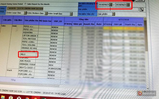 Đăng nhầm thông báo kiểm điểm nhân viên để máy bán sữa có giòi lên fanpage chính thức thay vì group kín, quản lý Lotte Cinema lên tiếng - Ảnh 4
