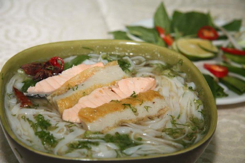 Món ngon 'quên sầu' ở vùng gạo trắng nước trong Cần Thơ - Ảnh 3