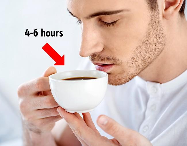 Những ai thích uống cà phê đừng bao giờ bỏ qua 4 điều bất ngờ này để đạt lợi ích tốt nhất cho mình - Ảnh 1