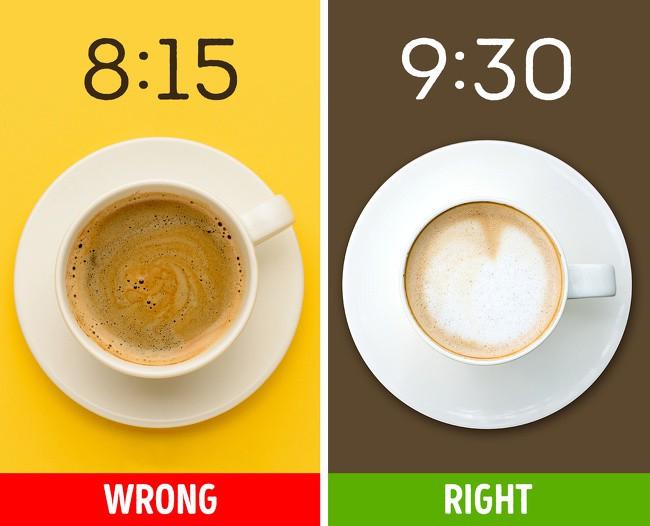 Những ai thích uống cà phê đừng bao giờ bỏ qua 4 điều bất ngờ này để đạt lợi ích tốt nhất cho mình - Ảnh 2
