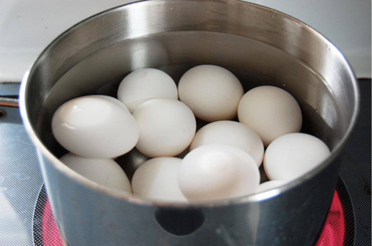 4 sai lầm điển hình khi luộc trứng mà nếu không thay đổi ngay thì chẳng khác nào ăn cũng như không - Ảnh 2