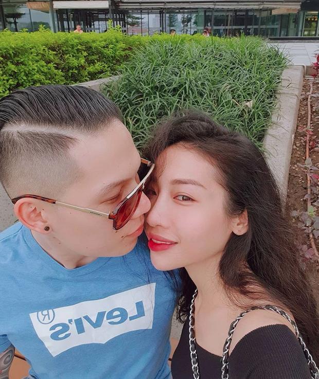 HOT: Hằng BingBoong bất ngờ khoe ảnh siêu âm, xác nhận mang thai con đầu lòng với bạn trai người Pháp gốc Việt - Ảnh 2