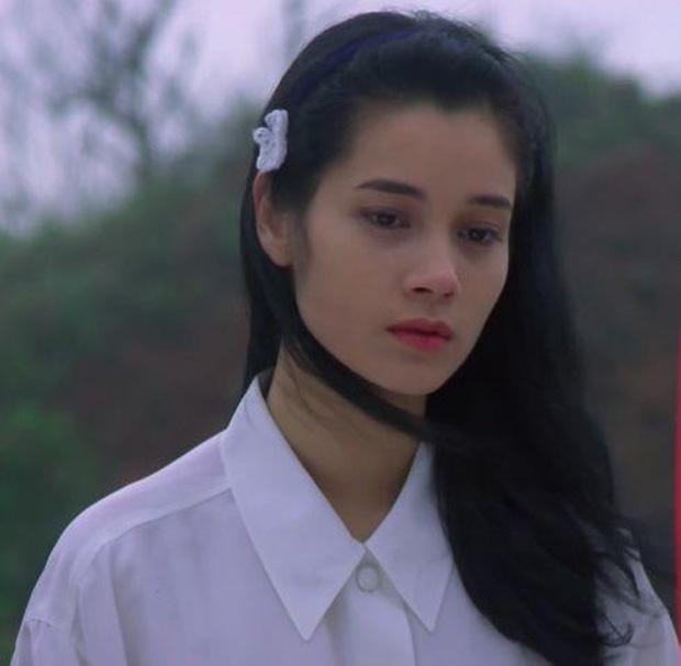 'Nữ hoàng phim nóng Hong Kong': Sự nghiệp lao dốc, sức khỏe chuyển yếu sau khi đại gia đỡ đầu qua đời - Ảnh 1