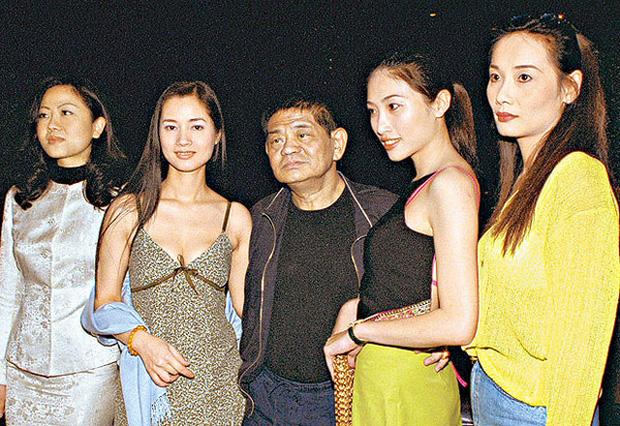 'Nữ hoàng phim nóng Hong Kong': Sự nghiệp lao dốc, sức khỏe chuyển yếu sau khi đại gia đỡ đầu qua đời - Ảnh 5