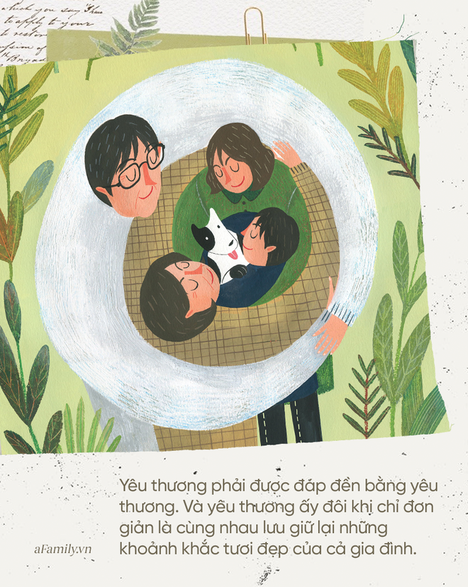 """Tôi từng không thích chụp ảnh gia đình cho đến khi mẹ gửi tấm hình """"đứa con trai mặc váy"""" cùng lời nhắn cháy lòng - Ảnh 3"""