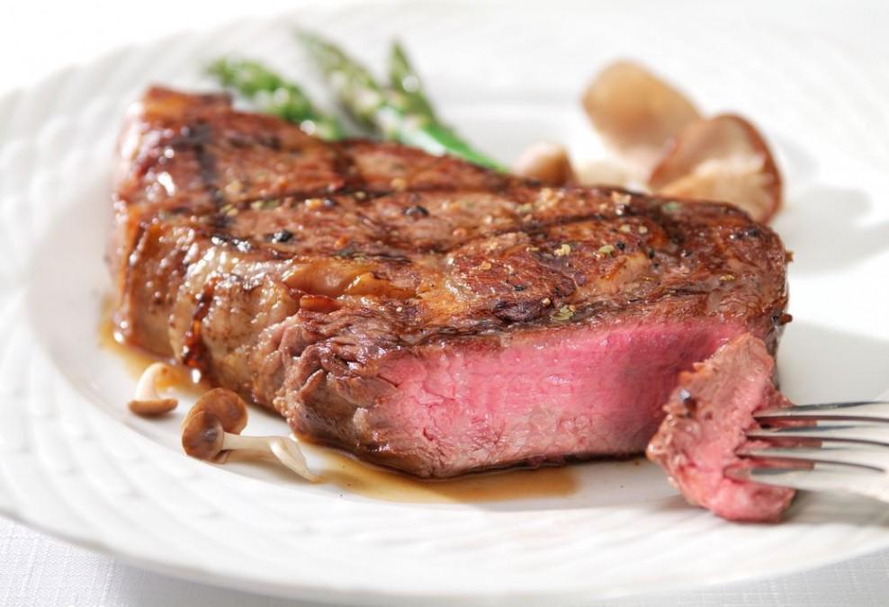 Cách làm thịt bò bít tết siêu ngon từ giờ chẳng phải ra hàng thưởng thức - Ảnh 1