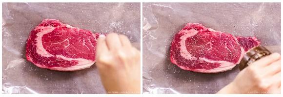 Cách làm thịt bò bít tết siêu ngon từ giờ chẳng phải ra hàng thưởng thức - Ảnh 3