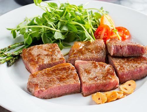 Cách làm thịt bò bít tết siêu ngon từ giờ chẳng phải ra hàng thưởng thức - Ảnh 8