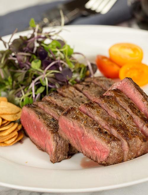 Cách làm thịt bò bít tết siêu ngon từ giờ chẳng phải ra hàng thưởng thức - Ảnh 7