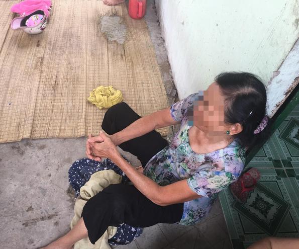 Mẹ ruột tiết lộ quá khứ khiếp đảm của nghi phạm hiếp dâm con gái 10 tuổi ở Long An - Ảnh 2