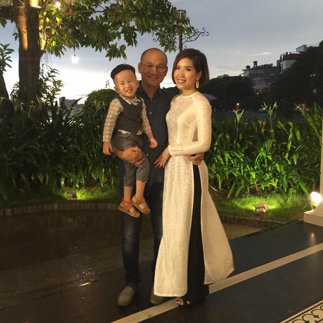 """MC Phan Đăng 'Ai là Triệu Phú': """"Người ta thường đòi hỏi con cái phải biết ơn bố mẹ, nhưng chính tôi phải biết ơn con của mình"""" - Ảnh 3"""