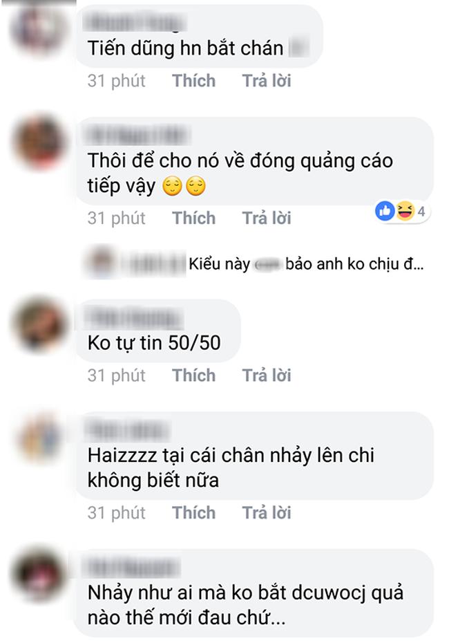 Loạt sao Việt phẫn nộ khi cổ động viên quá khích chửi Quang Hải, Bùi Tiến Dũng là 'tội đồ' - Ảnh 4