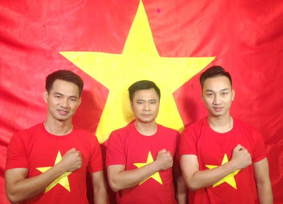 Nghệ sĩ Xuân Bắc: 'Đối tượng xúc phạm U23 Việt Nam, họ đã phản bội trắng trợn' - Ảnh 1