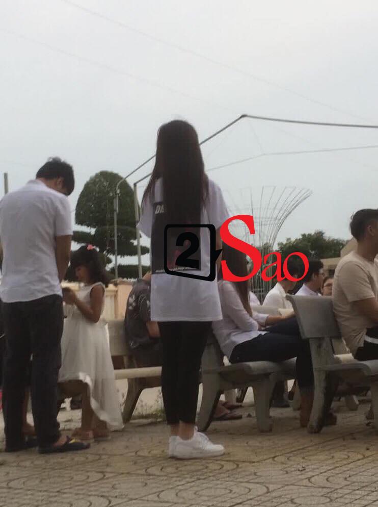 SHOCK: Lộ bằng chứng An Nguy theo chân Kiều Minh Tuấn về quê nghỉ lễ, mặc kệ Cát Phượng ở lại Sài Gòn - Ảnh 5