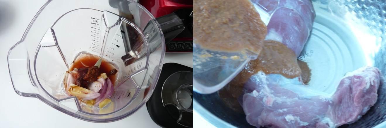 Thịt nướng tỏi món ngon dễ làm - Ảnh 1