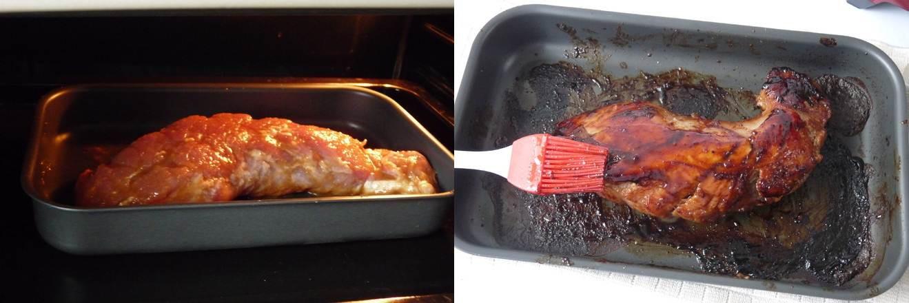 Thịt nướng tỏi món ngon dễ làm - Ảnh 3
