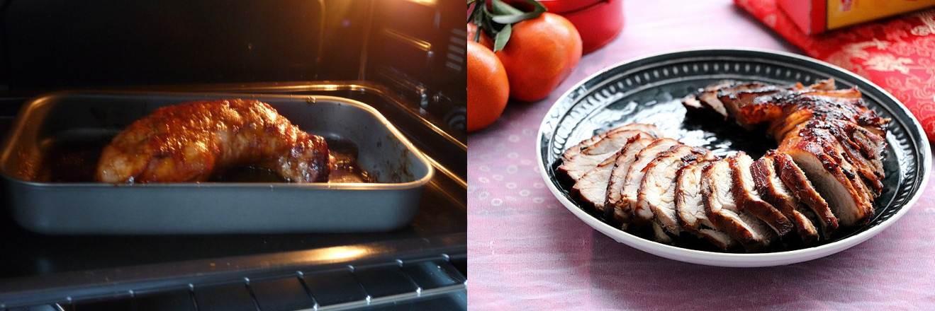 Thịt nướng tỏi món ngon dễ làm - Ảnh 4