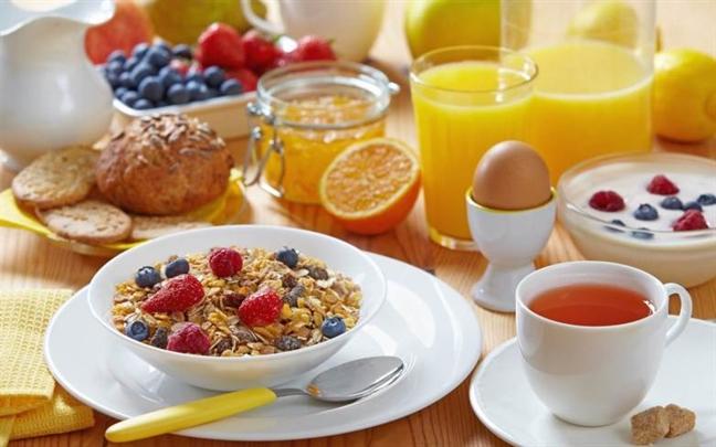 Thực phẩm nên ăn trong bữa sáng giúp giảm cân nhanh chóng (Phần 1) - Ảnh 1