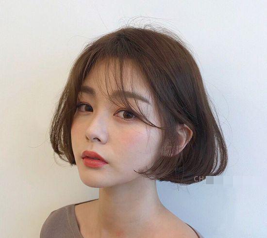 9 kiểu tóc ngắn đang được giới mộ điệu Nhật, Hàn mê mẩn nhất mùa thu đông năm nay - Ảnh 4