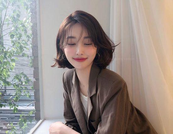 9 kiểu tóc ngắn đang được giới mộ điệu Nhật, Hàn mê mẩn nhất mùa thu đông năm nay - Ảnh 5