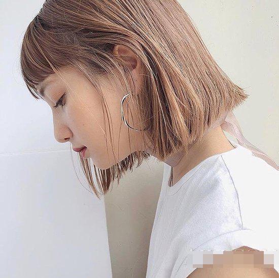 9 kiểu tóc ngắn đang được giới mộ điệu Nhật, Hàn mê mẩn nhất mùa thu đông năm nay - Ảnh 7