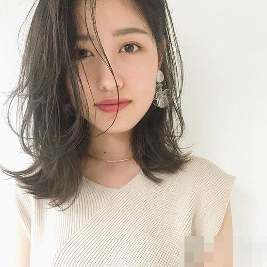 9 kiểu tóc ngắn đang được giới mộ điệu Nhật, Hàn mê mẩn nhất mùa thu đông năm nay - Ảnh 9