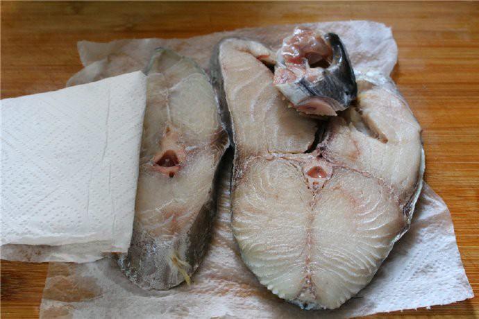Bạn đã biết cách làm món cá chiên giòn thật ngon chưa? Nếu chưa thì hãy thử ngay công thức này! - Ảnh 1