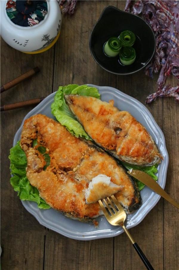 Bạn đã biết cách làm món cá chiên giòn thật ngon chưa? Nếu chưa thì hãy thử ngay công thức này! - Ảnh 6