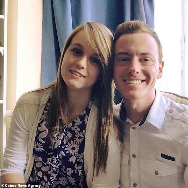 Cô gái 25 tuổi phải cắt bỏ 1 nửa gan vì lạm dụng thuốc tránh thai - Ảnh 3