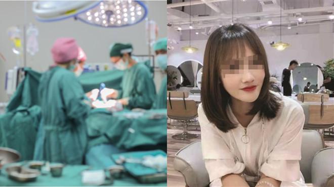 Nguyên nhân khiến nữ y tá tử vong khi làm đẹp bằng mỡ tự thân - Ảnh 1