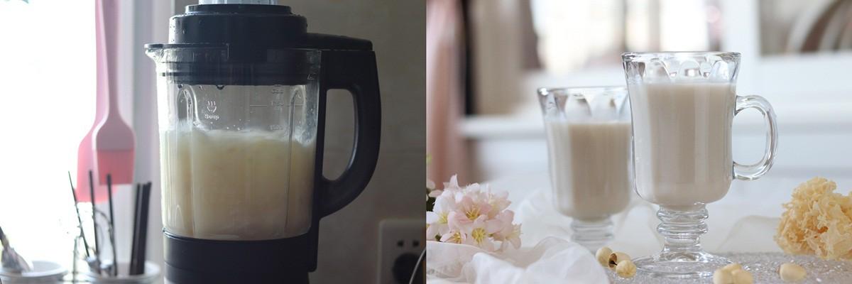 Mỗi sáng hay mỗi tối chỉ cần một ly sữa hạt là đủ dinh dưỡng mà giảm cân hiệu quả - Ảnh 3