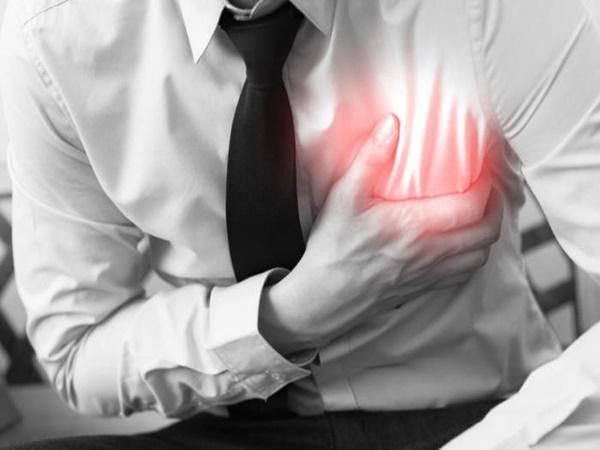 Dấu hiệu nào nhận biết sớm cơn nhồi máu cơ tim? - Ảnh 1