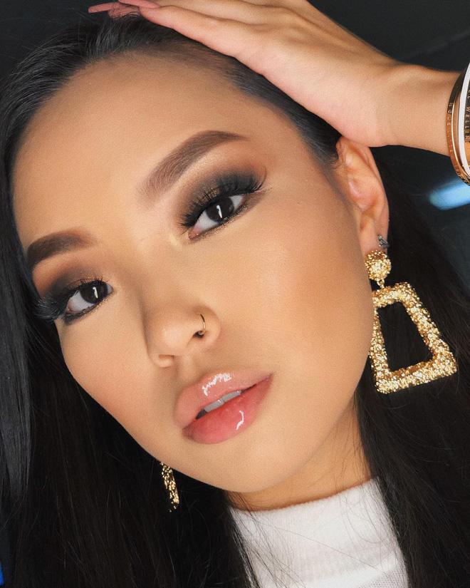 12 gợi ý makeup đơn giản mà xinh tuyệt, diện đi party đón năm mới là chuẩn không cần chỉnh - Ảnh 8