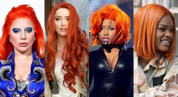 5 trend màu nhuộm tóc nổi bật hứa hẹn sẽ oanh tạc trong năm 2019 - Ảnh 4