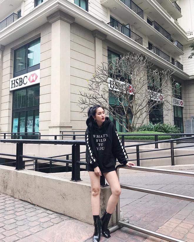 Kiểu áo 'hot hit' nhất toàn cầu năm 2018 chẳng phải thứ gì xa lạ mà đã được giới trẻ Việt diện chán chê từ lâu - Ảnh 5