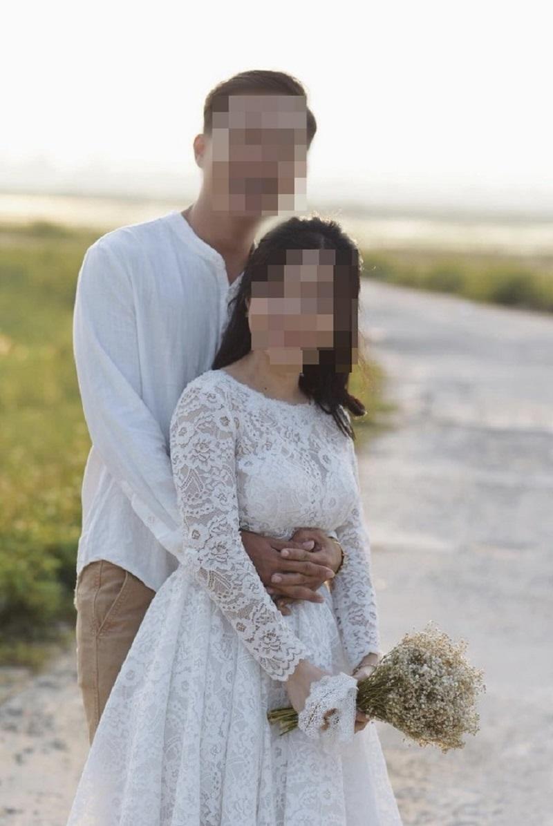 Nhói lòng tâm thư của cô gái gửi chồng sắp cưới tử vong ngay trước ngày thành hôn - Ảnh 2