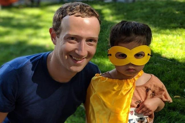 Những bài học nuôi dạy con đáng giá từ gia đình tỷ phú Mark Zuckerberg mọi phụ huynh nên biết  - Ảnh 1