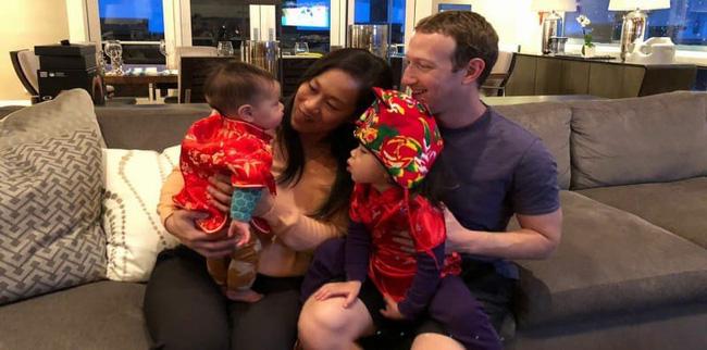 Những bài học nuôi dạy con đáng giá từ gia đình tỷ phú Mark Zuckerberg mọi phụ huynh nên biết  - Ảnh 3